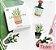Caixinha de Stickers (Die Cute) com 45 Adesivos - Modelos - Imagem 1