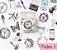 Caixinha de Stickers (Die Cute) com 45 Adesivos - Modelos - Imagem 7