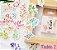 Caixinha de Stickers (Die Cute) com 45 Adesivos - Modelos - Imagem 3