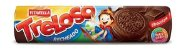 Biscoito Treloso Recheado Chocolate 130g - Imagem 1
