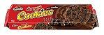 COOKIES AMORI SABOR CHOCOLATE 60G - Imagem 1