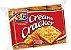 Biscoito Fortaleza Cream Cracker Legítimo 400G - Imagem 1