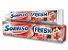 Gel Dental Sorriso Fresh Menthol Impact 90g - Imagem 1