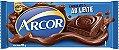 Chocolate ao Leite Arcor 100g - Imagem 1
