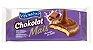 Biscoito Vitamassa Chokolot Mais Chocolate Ao Leite 65g - Imagem 1