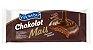 Biscoito Vitamassa Chokolot Mais Chocolate Intenso 65g - Imagem 1