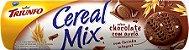 Biscoito Cereal Mix Chocolate e Avelã Triunfo 200g - Imagem 1