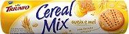 Biscoito Cereal Mix Aveia e Mel Triunfo 200g - Imagem 1