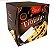 Panetone Veneza Luxo Chocolate Trufado 400gr  - Imagem 1