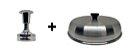Kit Hambúrguer Grande C/ Abafador - Imagem 1