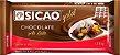 Choc Sicao Ao Leite Gold Barra 1,01kg - Imagem 1