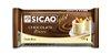 Choc Sicao Branco Gold Barra 1,01Kg - Imagem 1