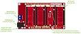 Base Board – Para Arduino Nano e Bridge Board - Imagem 2