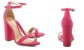 Sandália Single Strap Rose Pink Schutz - Imagem 1