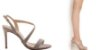 Sandália Body Line Mini Shine Schutz - Imagem 2
