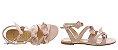 Sandália Flat Bow Tie Bellini Schutz - Imagem 2