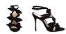 Sandália Bow Tie Black Schutz - Imagem 3