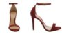 Sandália Single Red Wine Schutz - Imagem 3