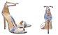 SANDÁLIA GISELE BLUE - Imagem 3