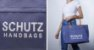 MAXI TOTE DRESS BLUE - Schutz - Imagem 3