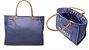 MAXI TOTE DRESS BLUE - Schutz - Imagem 2