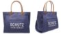 MAXI TOTE DRESS BLUE - Schutz - Imagem 1