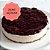 Cheesecake de Frutas Vermelhas Zero Açúcar (1,4kg) ⭐⭐⭐⭐⭐ - Imagem 1
