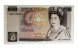 Cédula Antiga da Inglaterra 10 Pounds 1980/84 - Imagem 1