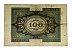 Cédula Antiga da Alemanha 100 Mark 1920 - Imagem 2