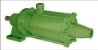 Bomba Multi Mancal Schneider Me-al 1975 N 7,5cv 9 Estágios - Imagem 1