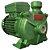 Bomba Centrifuga Thebe Th-12 Al 1/2cv Motor Thebe Mono 220v - Imagem 1