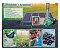 Kit Bomba Solar Ecaros P-11 2 Nr 1cv Nv + Quadro Inversor + 6 Paineis 340w - Imagem 3