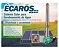 Kit Bomba Solar Ecaros P-11 2 Nr 1cv Nv + Quadro Inversor + 6 Paineis 340w - Imagem 2
