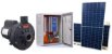 Kit Bomba Solar Ecaros Th-16 P 1cv Weg + Quadro Inversor + 6 Paineis 340w - Imagem 1