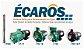 Bomba Solar Ecaros Th-16 Nr 2cv Nv Com Quadro Inversor  - Imagem 3