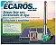 Kit Bomba Solar Ecaros Thebe Th-16 Nr 3cv Weg + Quadro Inversor + 8 Paineis 340w - Imagem 4