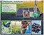 Kit Bomba Solar Ecaros Thebe Th-16 Nr 3cv Weg + Quadro Inversor + 8 Paineis 340w - Imagem 5