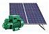 Kit Bomba d Agua Solar Ecaros Thebe Tp-60 Ci 540w 72v + 2 Painel Solar - Imagem 1