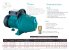 Bomba D'água Autoaspirante 1,5cv 110V Lepono Xkj-1100l - Imagem 2