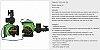 Pressurizador de Água Tango Solar 14 220v Silenciosa Bomba Rowa - Imagem 2