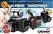 Pressurizador De Água Tango Press 20 Elétrica 220v Silenciosa Bomba Rowa - Imagem 6