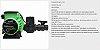 Pressurizador De Água Tango SFL 20 1/2cv 127v Silenciosa Bomba Rowa - Imagem 2