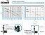 Pressurizador De Água Tango SFL 20 1/2cv 127v Silenciosa Bomba Rowa - Imagem 4