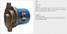 Eletrobomba Sanitária Rowa 7/1S 220V P/ Água até 70ºC Pressurizador Rowa - Imagem 2