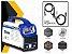 Inversora De Solda Touch150bv 140 Amp 110/220v Boxer - Imagem 4