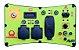 Gerador Pramac Gasolina Wx6500 6,3kva Avr Monofasico 110/220v - Imagem 2