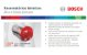 Boiler De Alta Pressao Bosch 300l Mkp 300 Inox 444 40 M.C.A  - Imagem 3