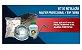Kit Para Sauna A Vapor Impercap Linha Top Turbo Com Flexivel 3/4 Inox - Imagem 2