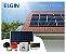 Kit Gerador Energia Solar Fotovoltaico Com 126 Paineis 340w 41,8kwp Elgin - Imagem 1