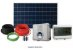 Kit Gerador Energia Solar Fotovoltaico Com 126 Paineis 340w 41,8kwp Elgin - Imagem 3